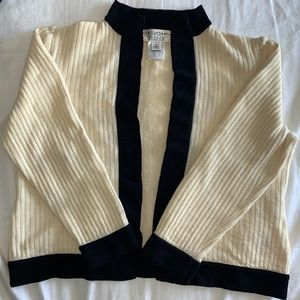 St.John Collection Cardigan